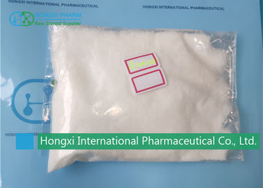 China CAS 53-39-4 Oxandrolone Anavar Anabolic Steroid For Stacking / Bulking supplier