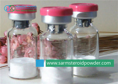 China CAS 87616-84-0 Peptide Growth Hormone GHRP-6 Lyophilized Powder for Bodybuilding supplier