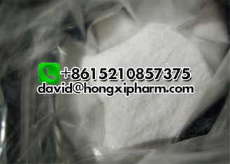 China Fat Burning Oral Turinabol / 4 Chlorodehydromethyltestosterone CAS 2446-23-3 supplier