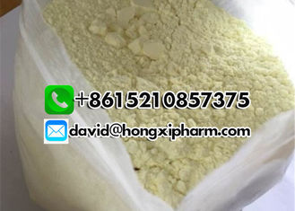 China CAS 965-93-5 Metribolone Powder Health Tren Steroid Methyltrienolone supplier
