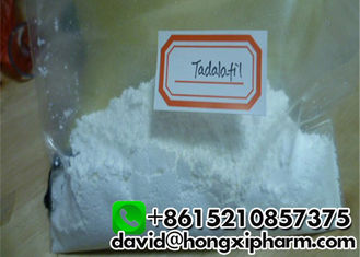 China Oral Drug Male Sex Enhancer Cialis Tadalafil 20mg99.14% Purity CAS 171596-29-5 supplier
