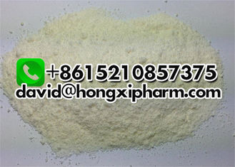 China CAS 10161-33-8 Trenbolone Steroids Powder / Trenbolone No Ester For Muscle Building supplier