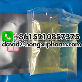 China High Purity Equipoise Boldenone Undecylenate For Muscle Building CAS 13103-34-9 supplier