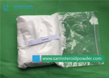 China CAS 1182367-47-0 SARMS Anabolic Steroids , RAD-140 Testosterone Muscle Building factory