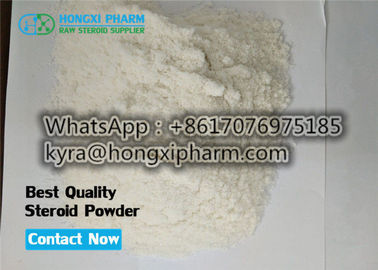 China High Purity Oral Anabolic Steroids Fluoxymesterone Halotestin Powder Legit Ora Testryl factory
