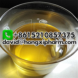 China Injectable Anabolic Steroids Liquid Testosterone Enanthate Test E 250MG/ML Premade Oil factory