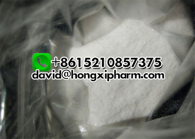 Muscle Growth Testosterone Steroid Powder CAS 1045-69-8 Test Ace Steroid
