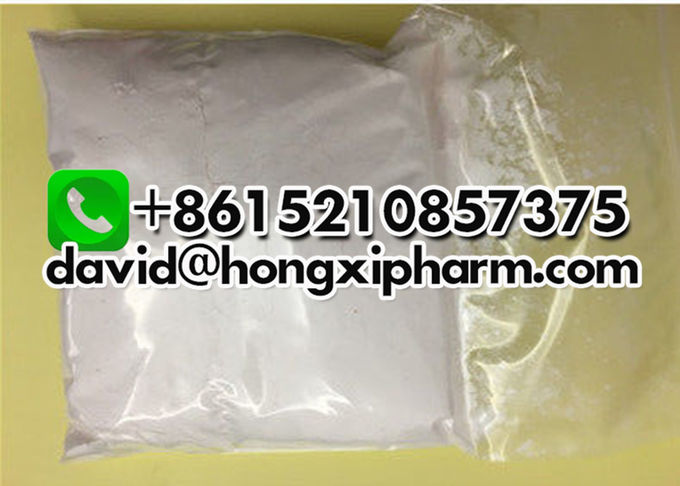 Testolone SARMs Raw Powder RAD-140 99% Assay CAS 1182367-47-0 UK